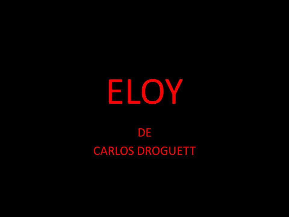 ELOY DE CARLOS DROGUETT