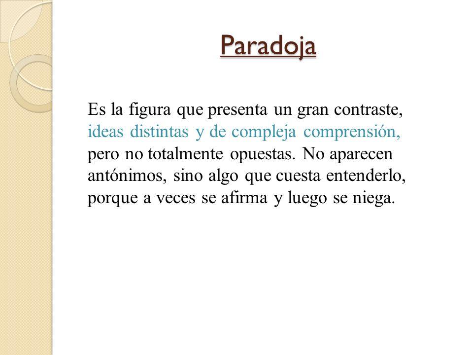 Paradoja