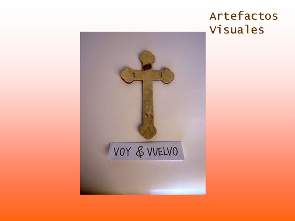 Artefactos Visuales