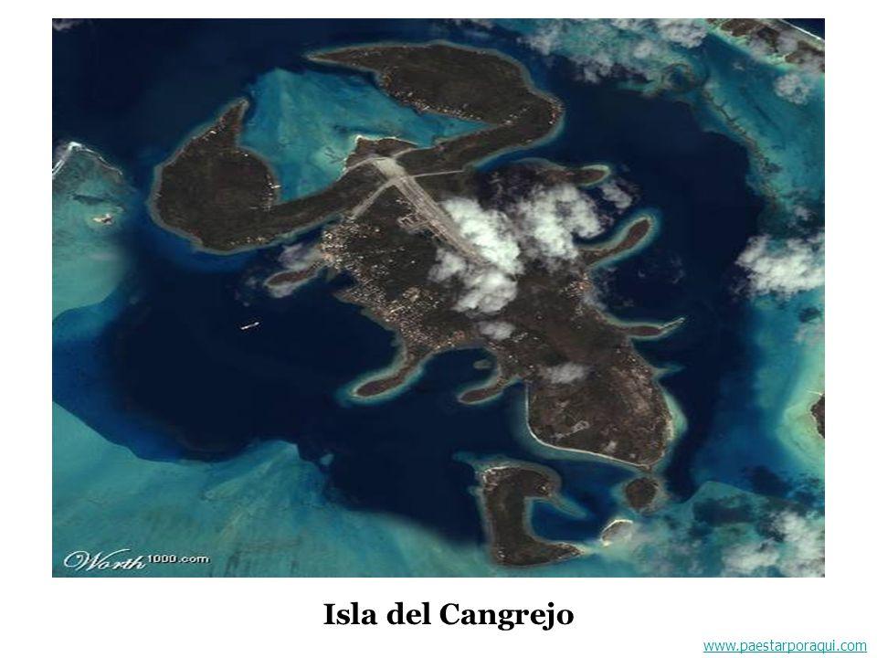 Isla del Cangrejo