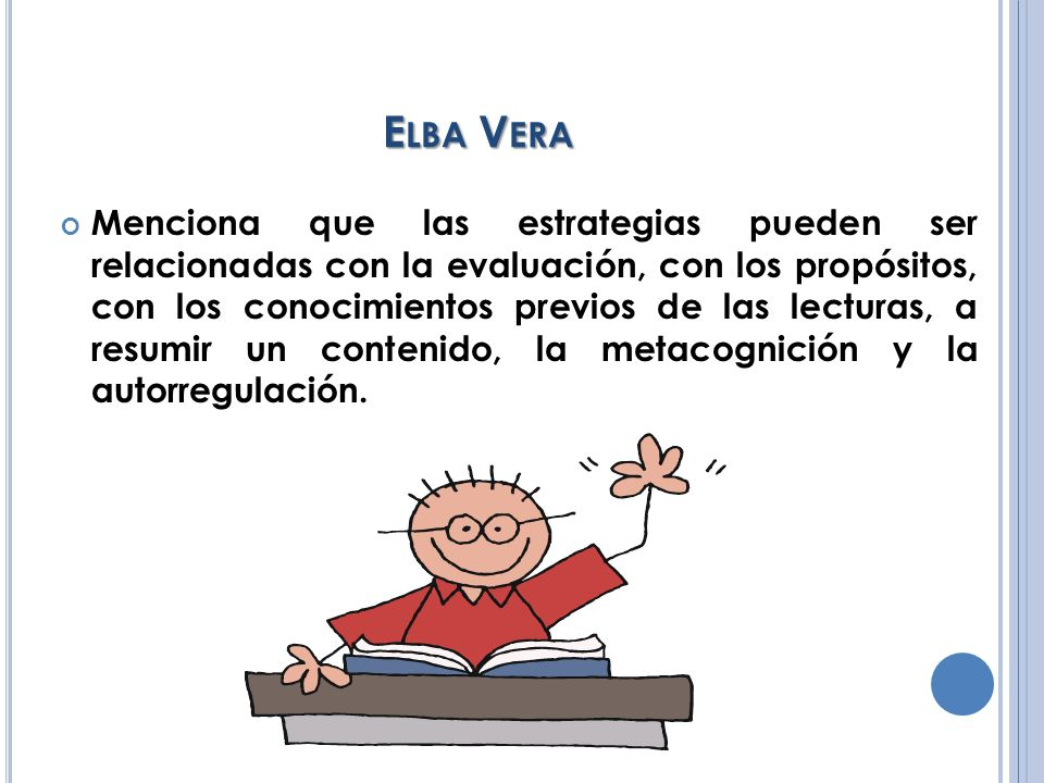 Elba Vera