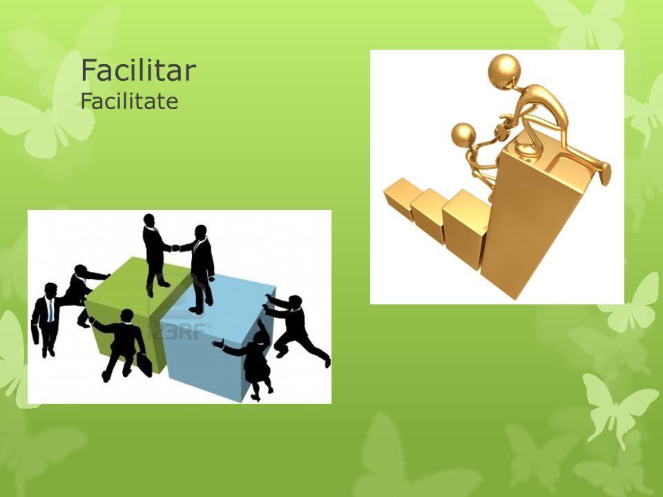 Facilitar Facilitate