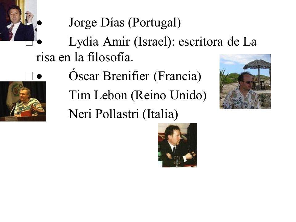 · Jorge Días (Portugal)