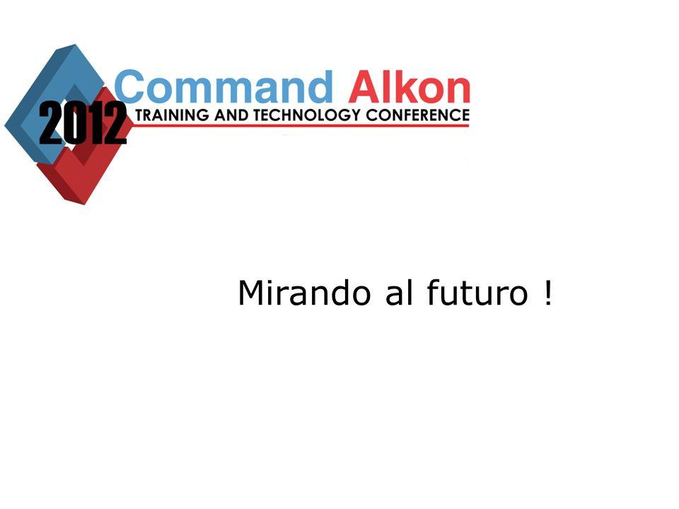 Mirando al futuro !