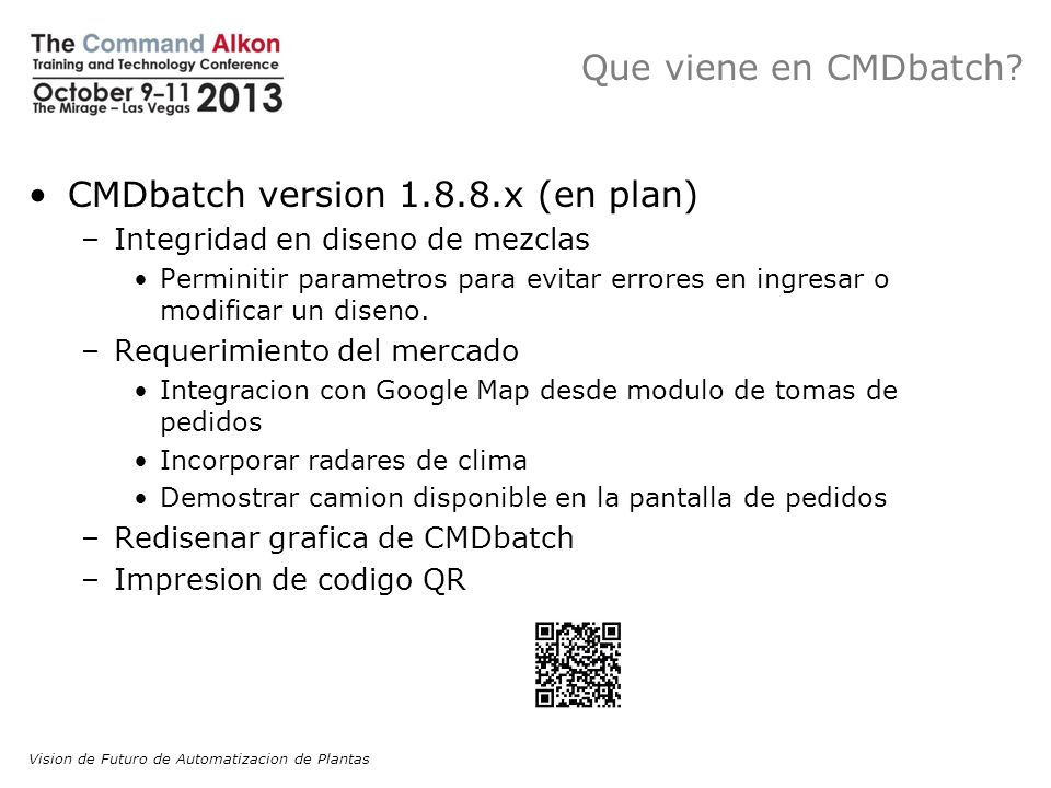 CMDbatch version 1.8.8.x (en plan)