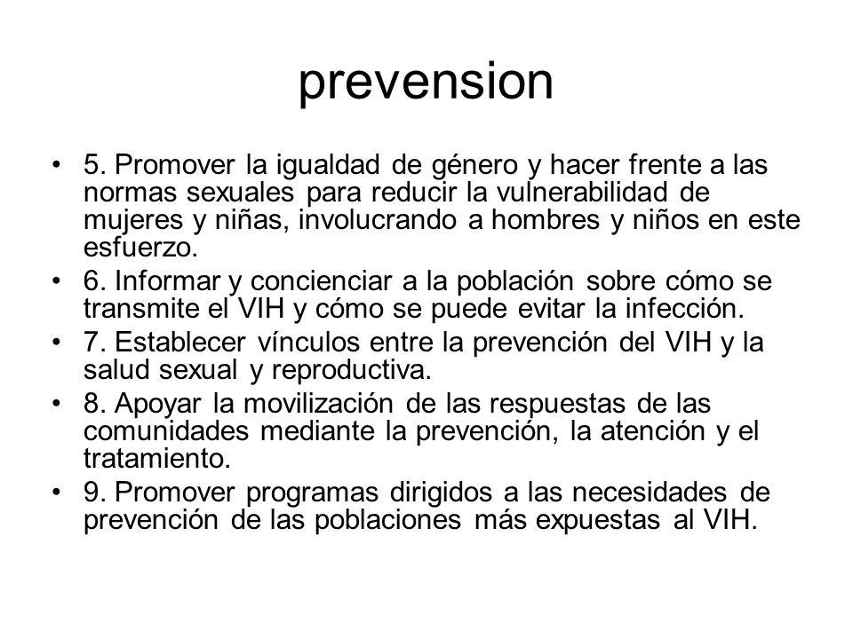 prevension