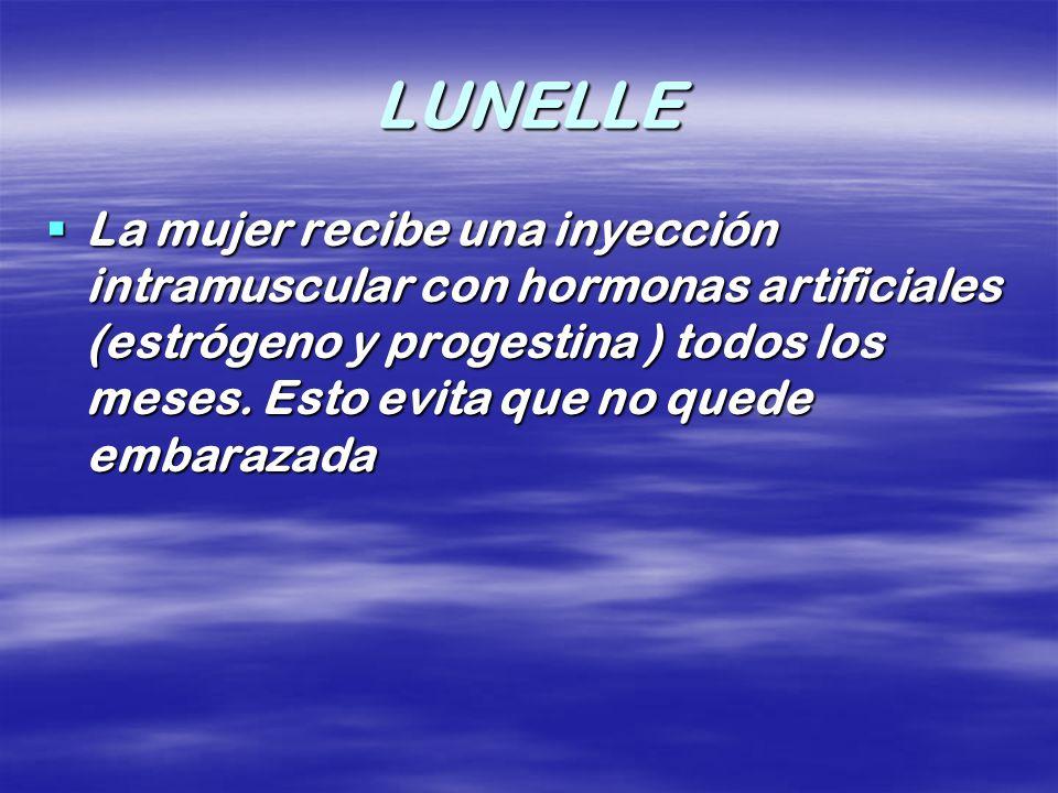 LUNELLE