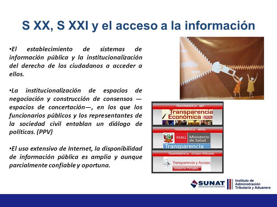 Transparencia y acceso a la informaci n p blica ppt for Oficina de transparencia y acceso ala informacion