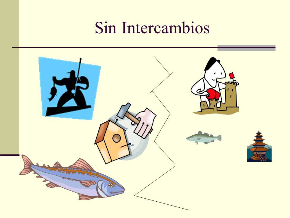 Sin Intercambios