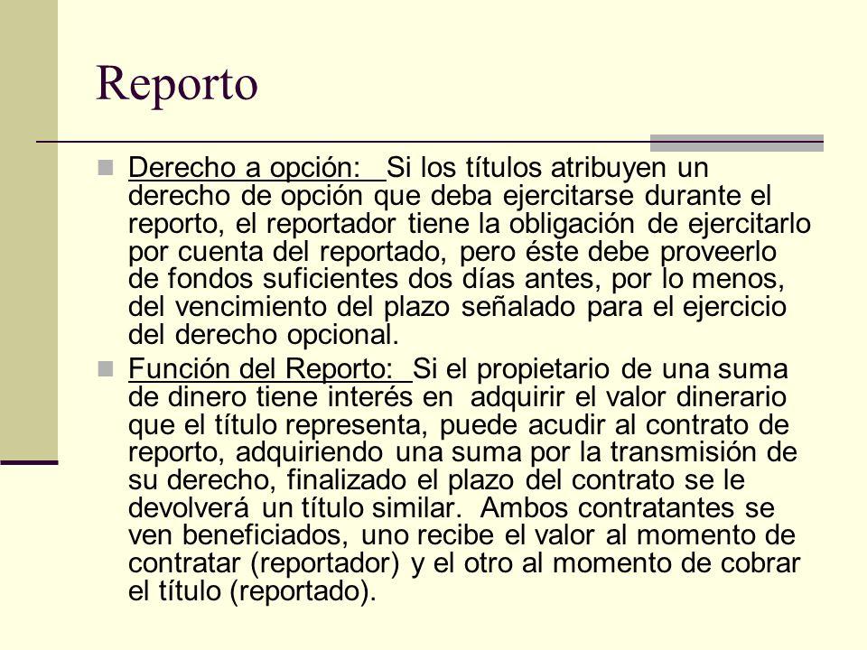 Reporto
