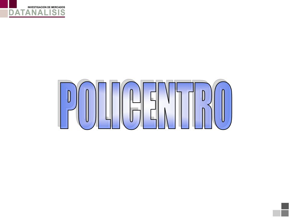 POLICENTRO