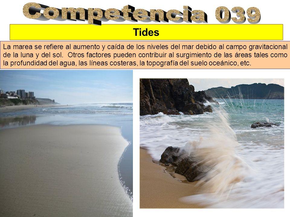 Competencia 039 Tides.