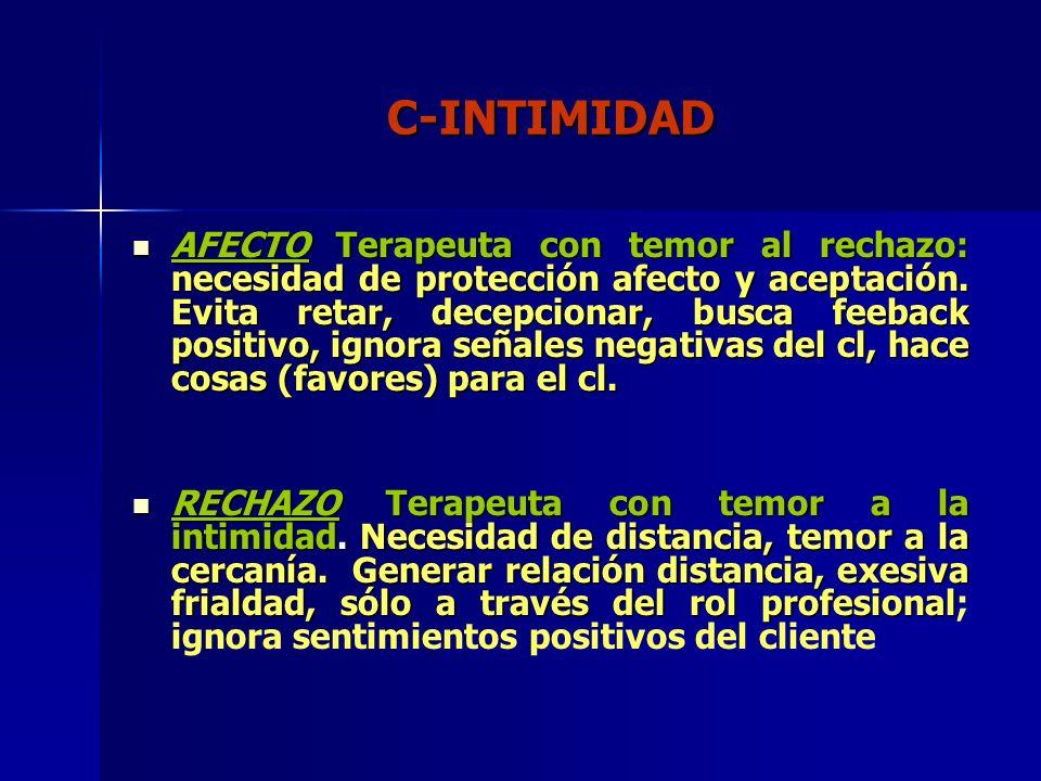 C-INTIMIDAD