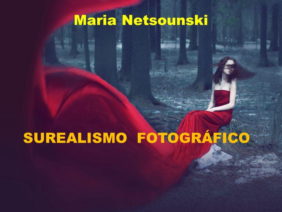 SUREALISMO FOTOGRÁFICO