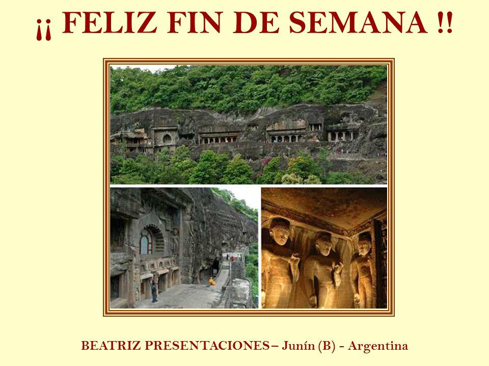 BEATRIZ PRESENTACIONES – Junín (B) - Argentina