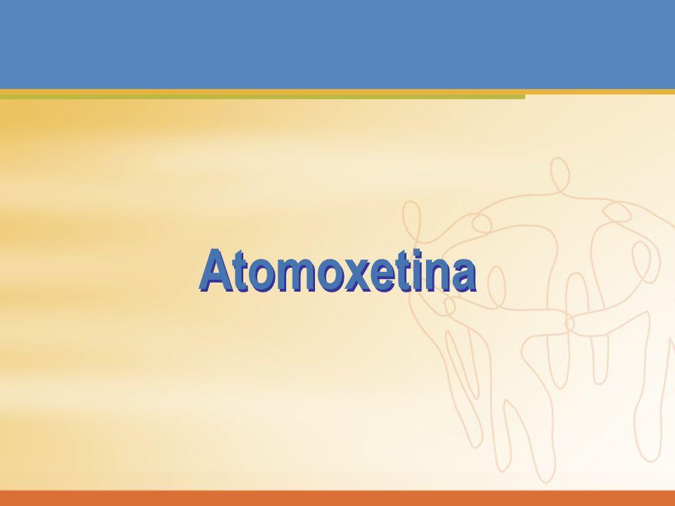 Atomoxetina