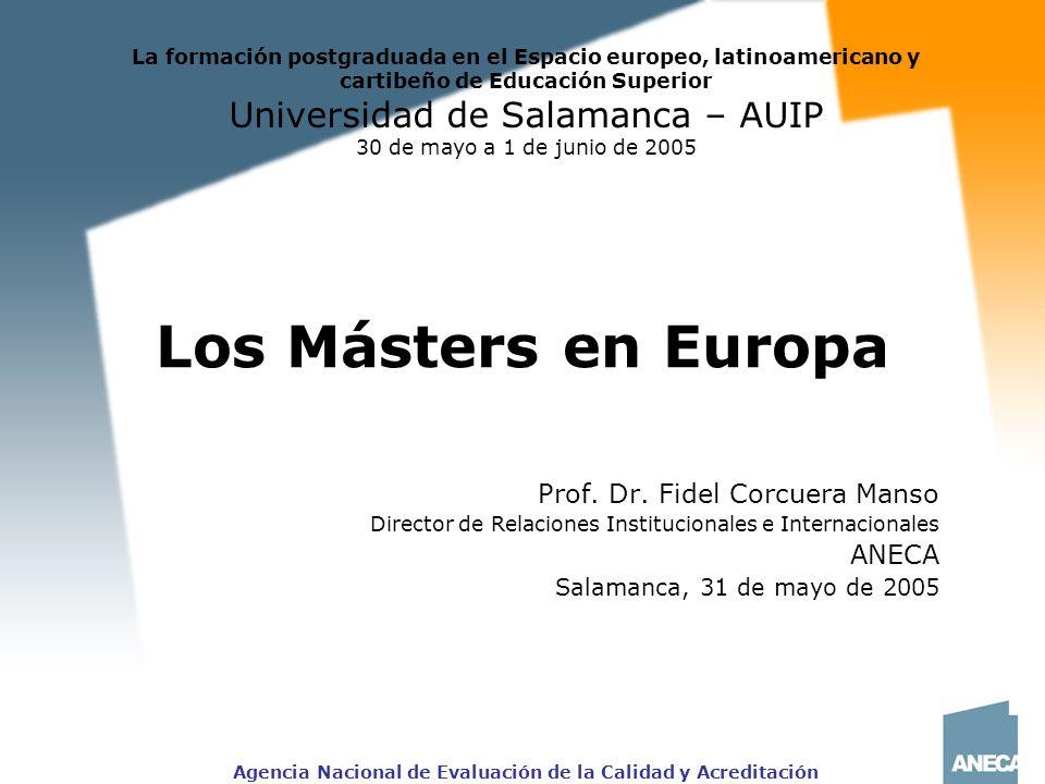Universidad de Salamanca – AUIP