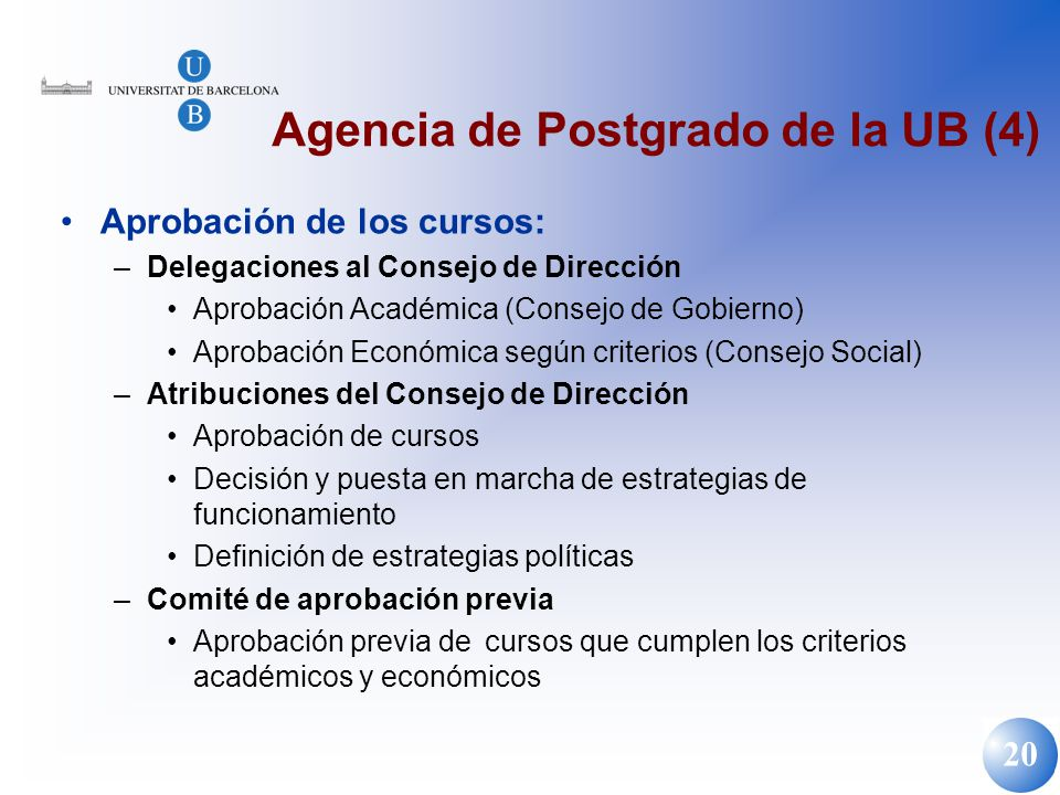 Agencia de Postgrado de la UB (4)