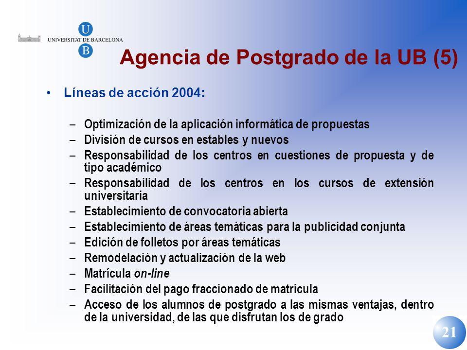 Agencia de Postgrado de la UB (5)