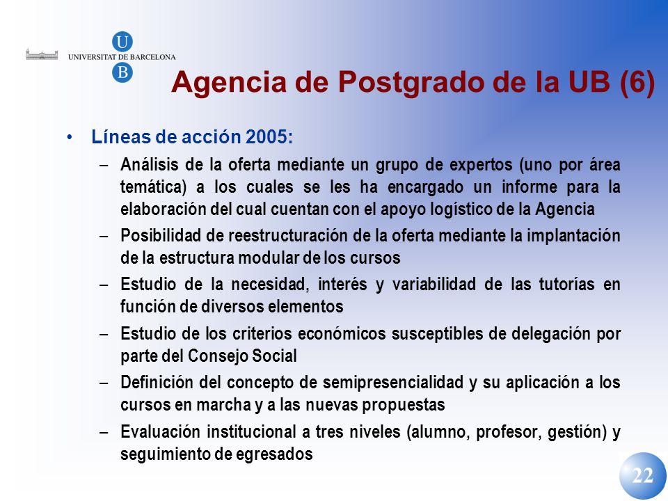 Agencia de Postgrado de la UB (6)