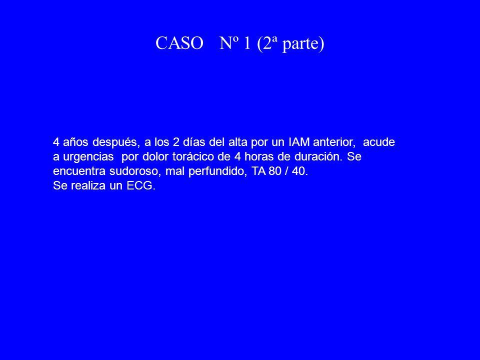 CASO Nº 1 (2ª parte)