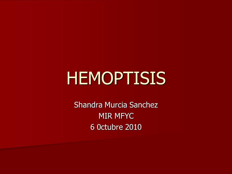 Shandra Murcia Sanchez MIR MFYC 6 0ctubre 2010