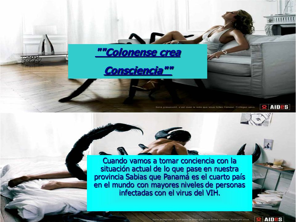 Colonense crea Consciencia