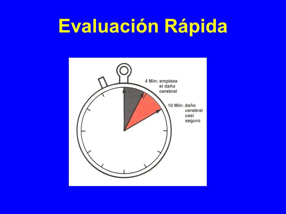 Evaluación Rápida