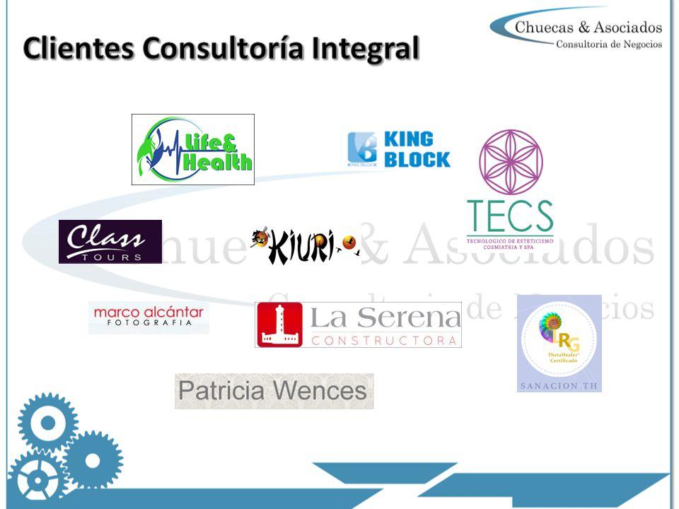 Clientes Consultoría Integral