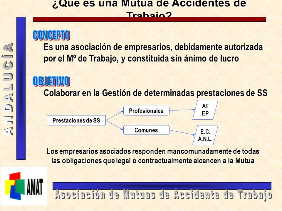 Asociación de Mutuas de Accidente de Trabajo