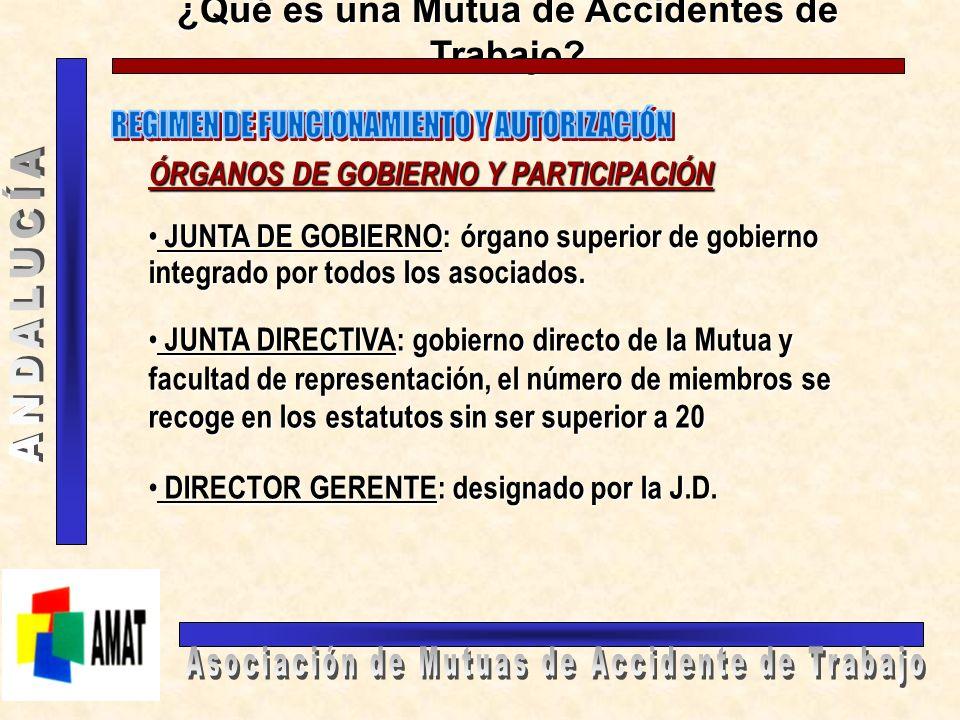 REGIMEN DE FUNCIONAMIENTO Y AUTORIZACIÓN