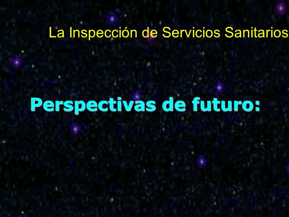 Perspectivas de futuro: