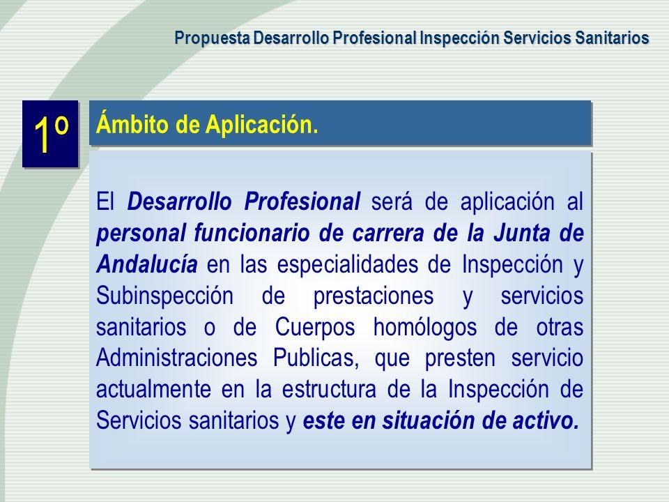 Propuesta Desarrollo Profesional Inspección Servicios Sanitarios
