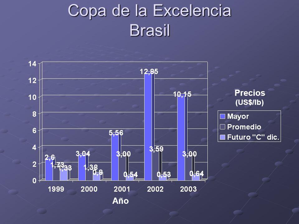 Copa de la Excelencia Brasil