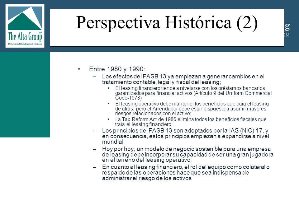 Perspectiva Histórica (2)