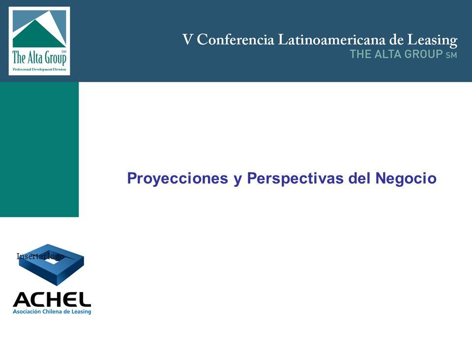 Proyecciones y Perspectivas del Negocio