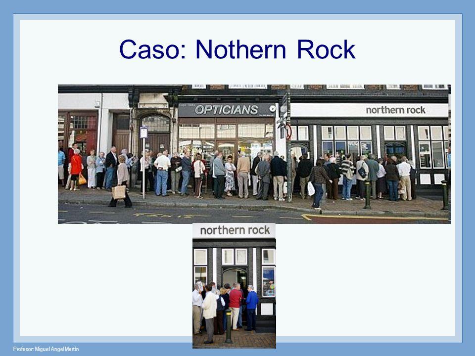 Caso: Nothern Rock 19