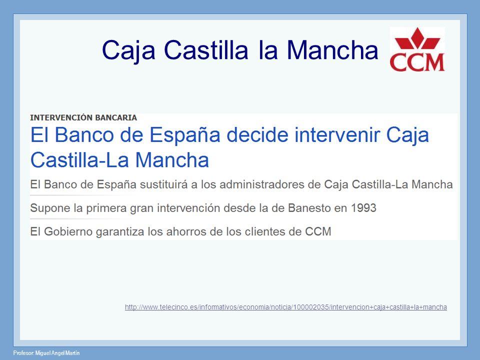 Caja Castilla la Mancha