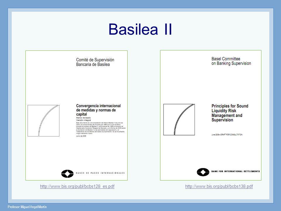 Basilea II http://www.bis.org/publ/bcbs128_es.pdf