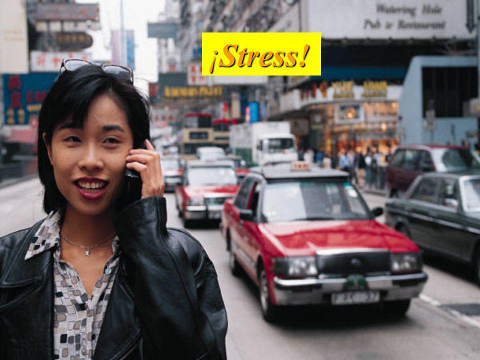 ¡Stress!