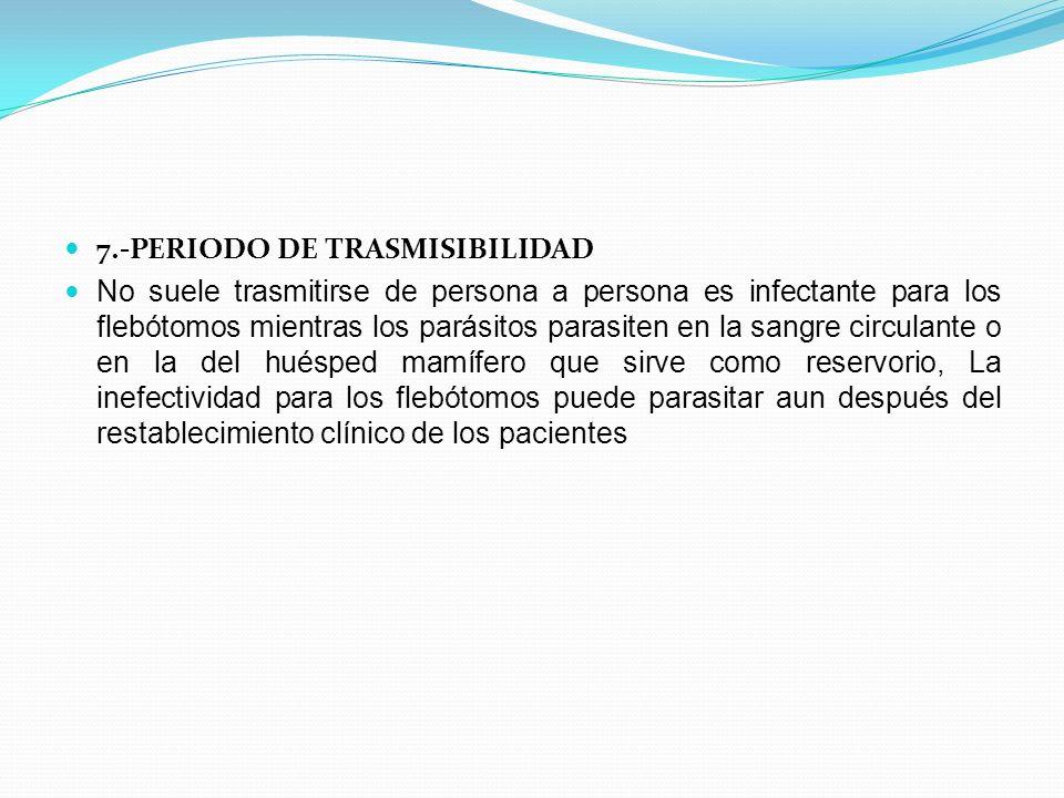 7.-PERIODO DE TRASMISIBILIDAD