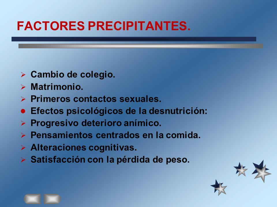 Efectos secundarios sexuales de la fenilalanina