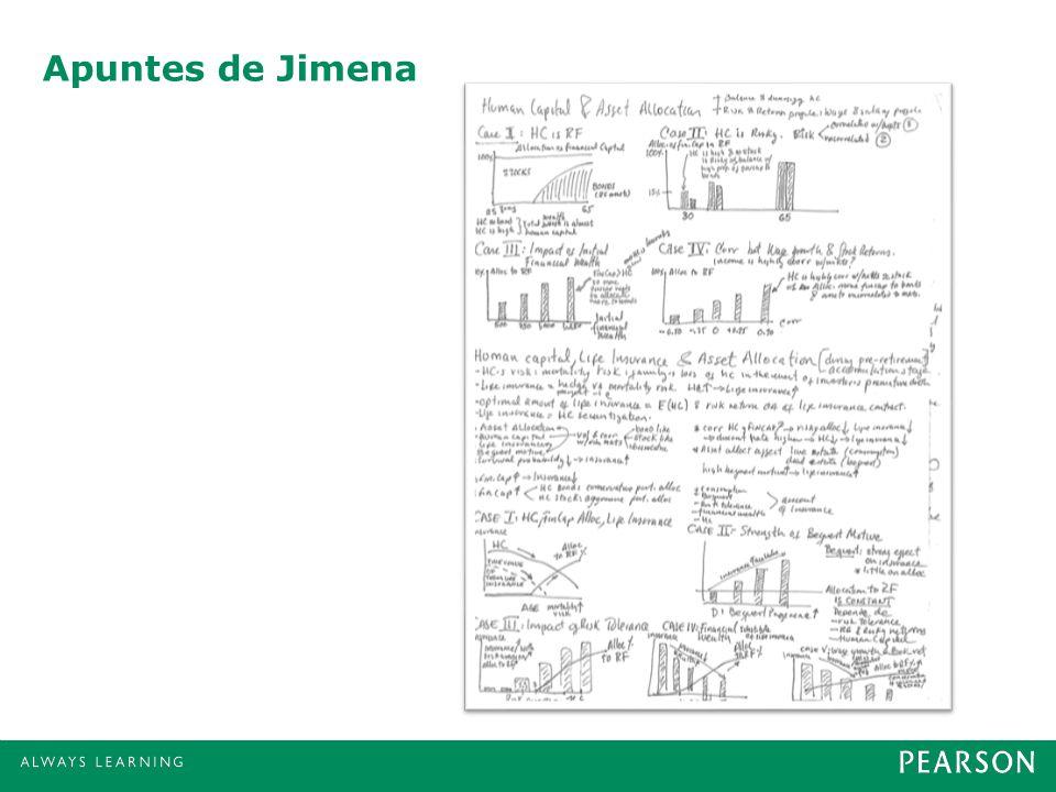 Apuntes de Jimena
