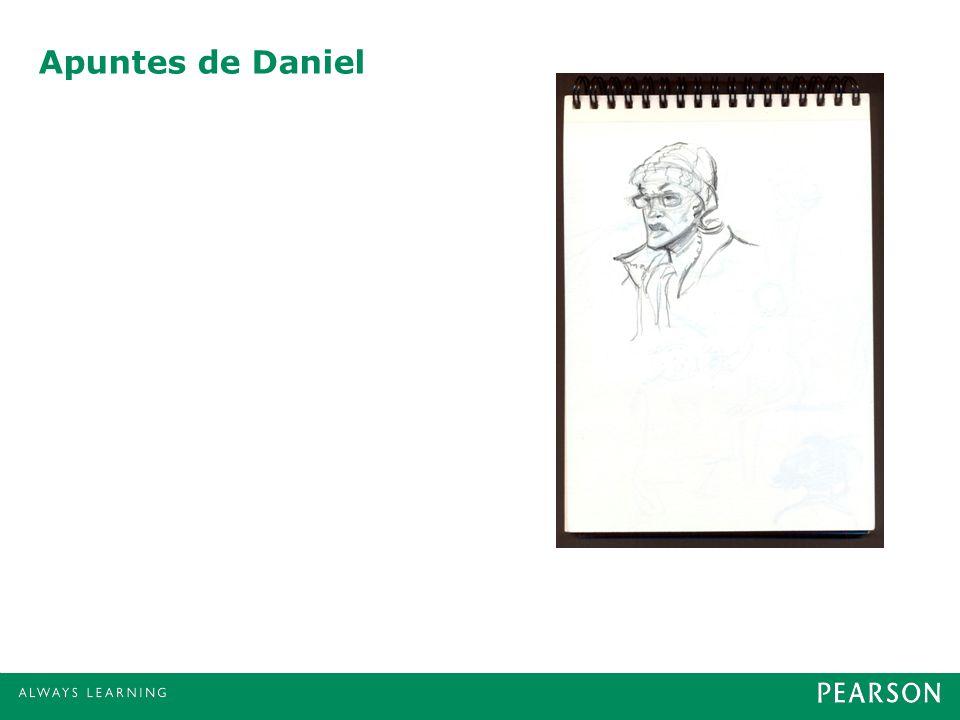 Apuntes de Daniel