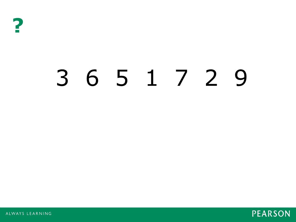 3 6 5 1 7 2 9