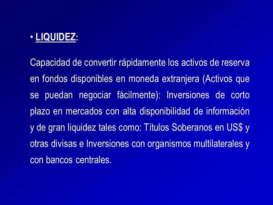 LIQUIDEZ: