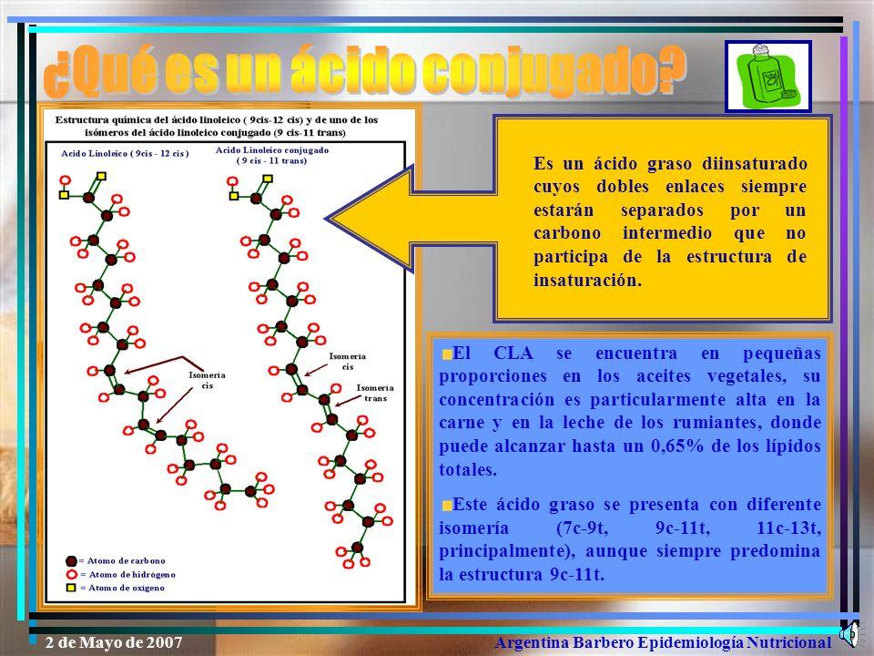 ¿Qué es un ácido conjugado