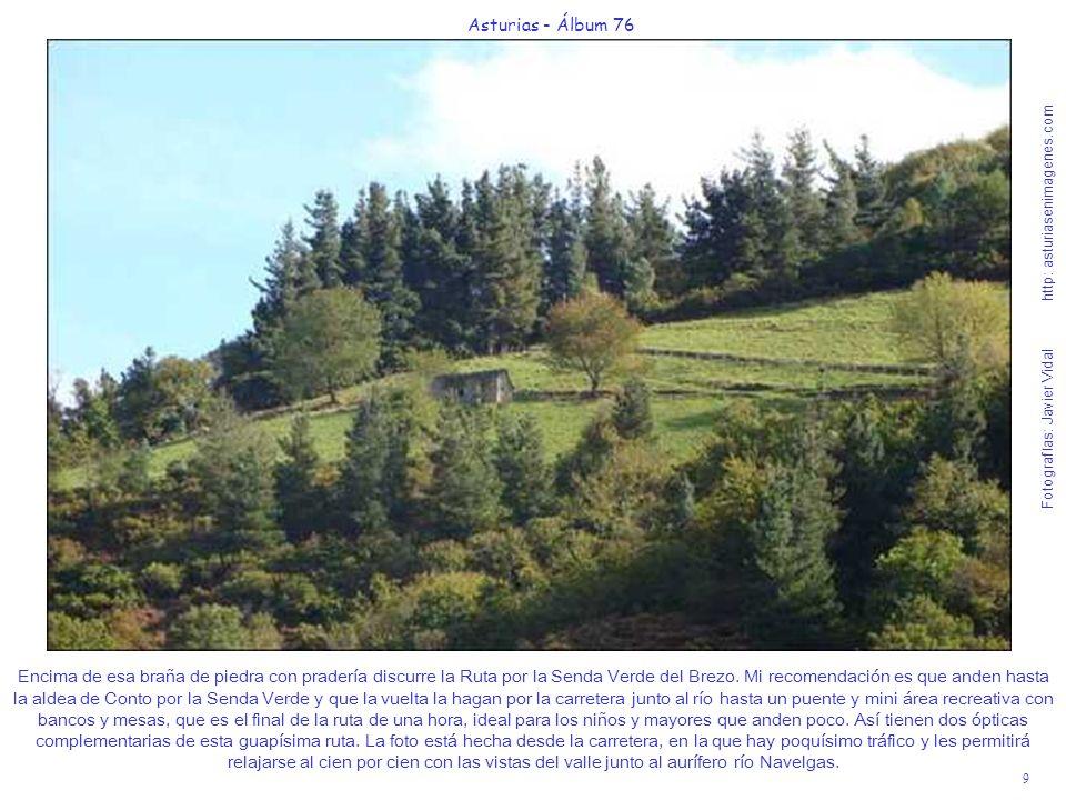 Asturias - Álbum 76 Fotografías: Javier Vidal http: asturiasenimagenes.com.