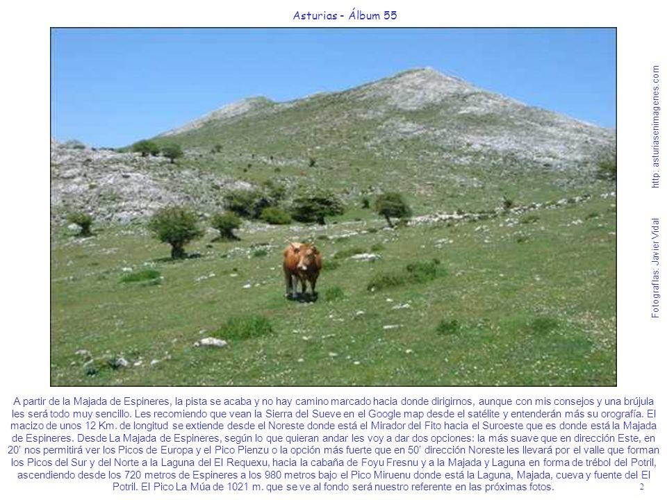 Asturias - Álbum 55Fotografías: Javier Vidal http: asturiasenimagenes.com.