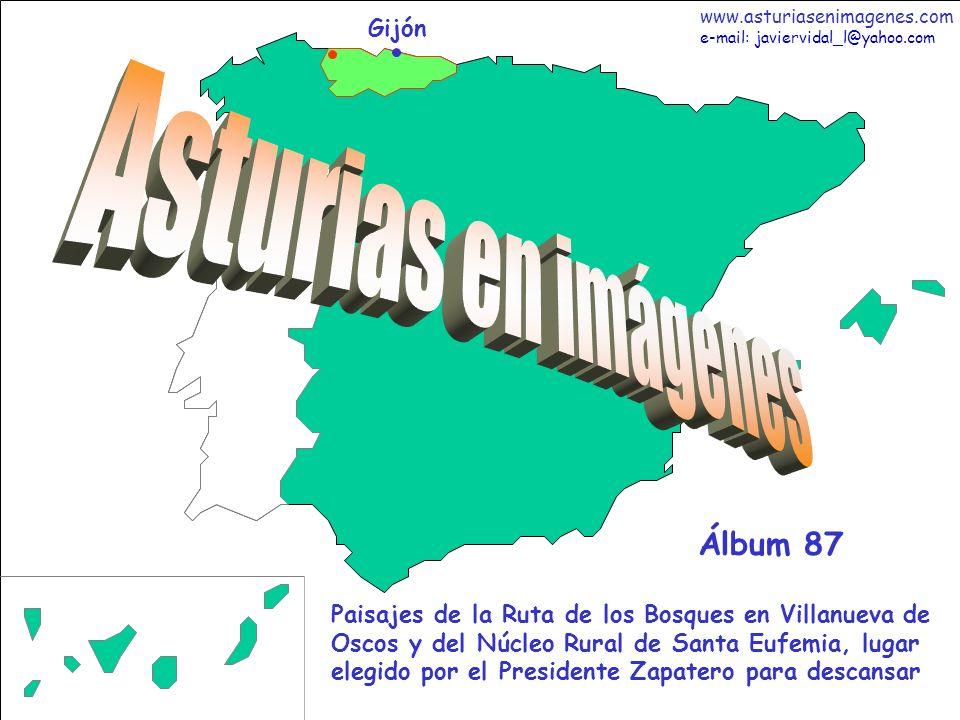 Asturias en imágenes Álbum 87 Gijón